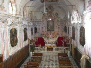 Oratorio Genova Mele